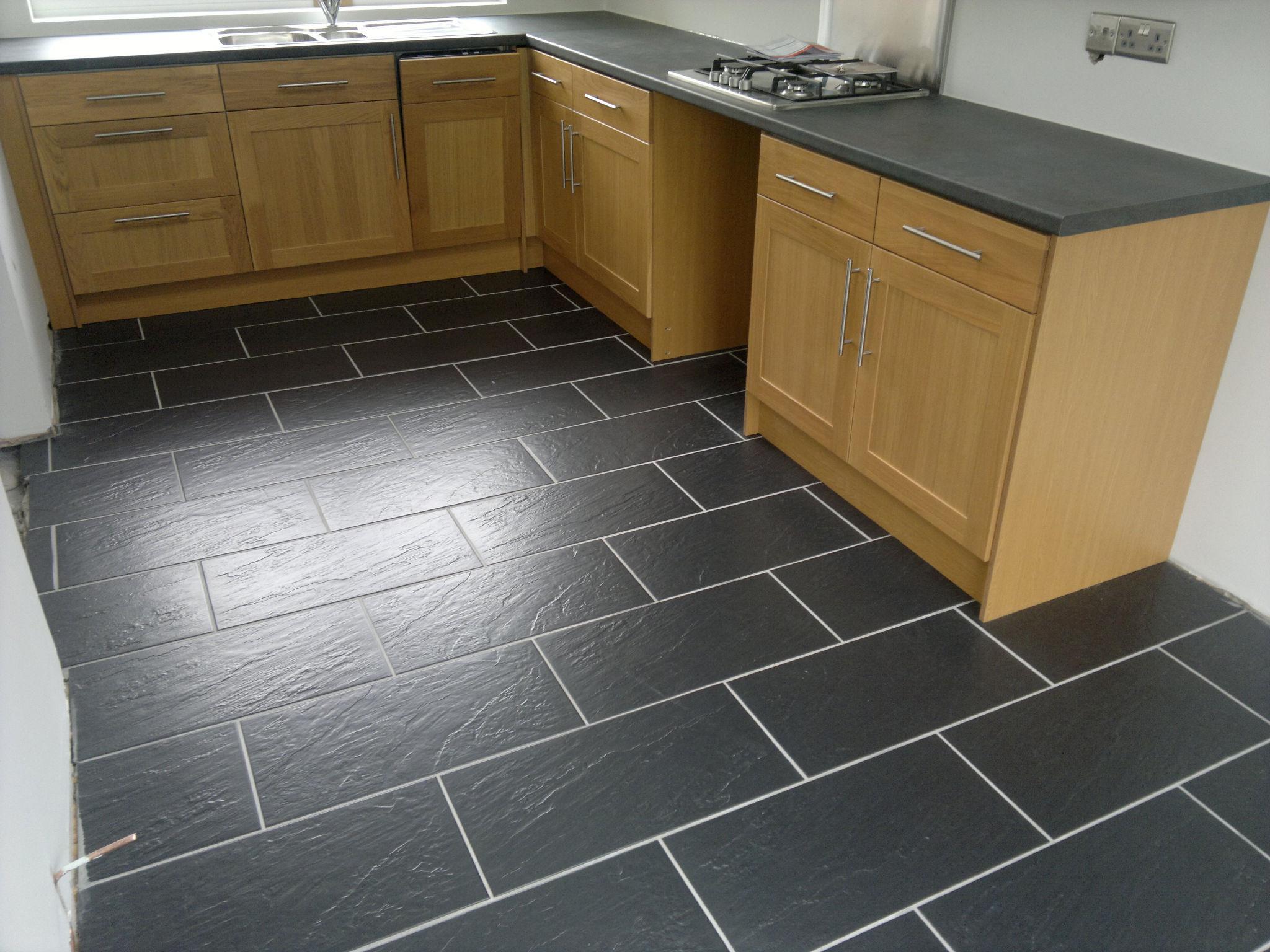 Flooring Aberystwyth Oak Wood Ceramic Tiles Marble Slate